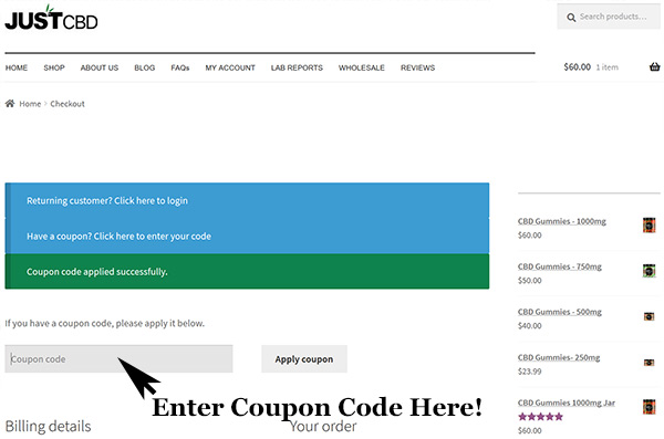 ustc coupon code